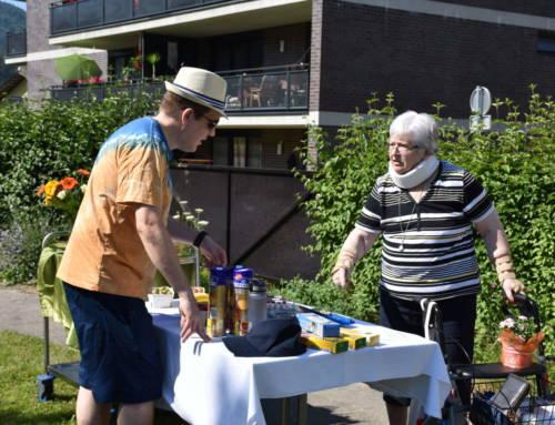 2. Rankler Wochenmarkt im Haus Klosterreben